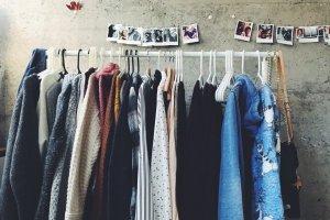 Quais memórias suas roupas guardam?