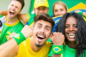 Significado das cores do Brasil