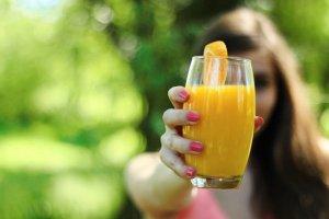 Dieta curativa com detox previne doenças crônicas e câncer