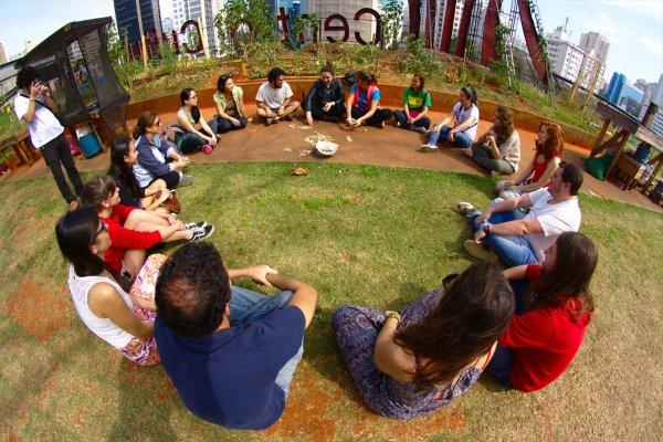 Personare marca presença na Virada Sustentável, no Rio