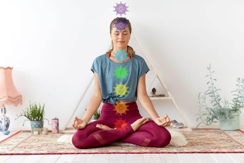 Desvendando o significado dos Chakras