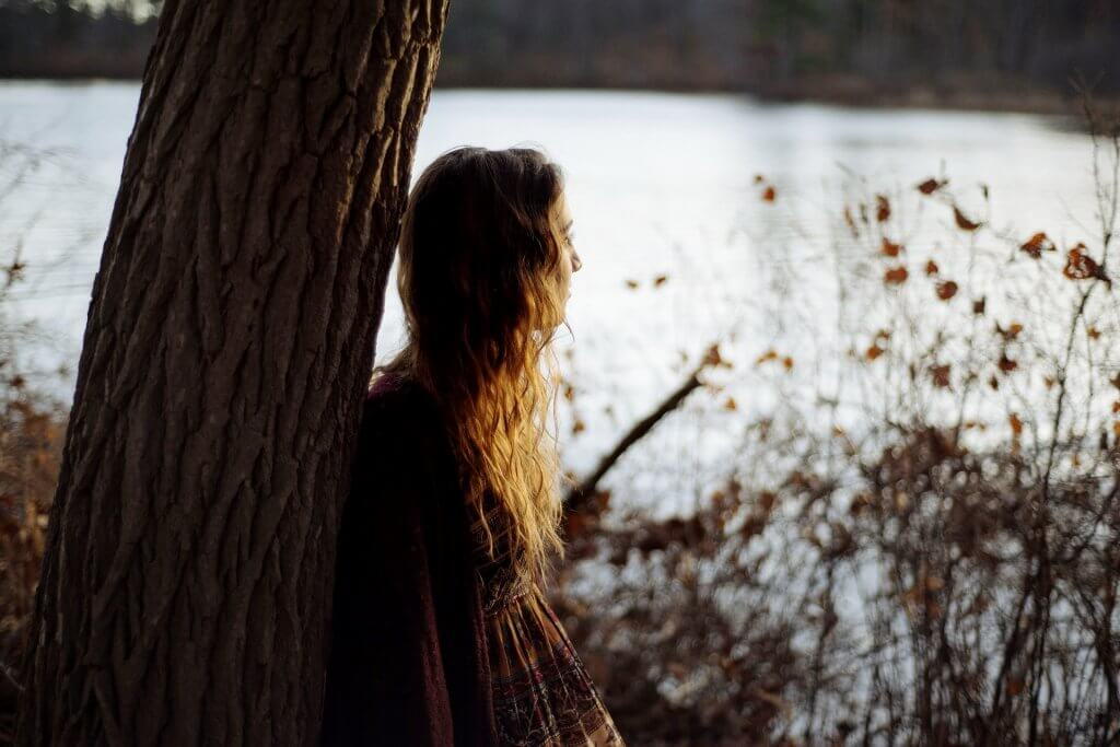 Medo de amar afasta pretendentes