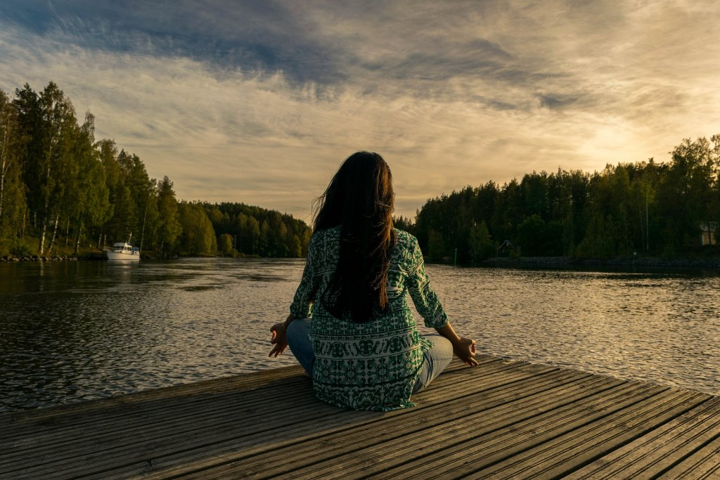5 mantras para despertar seus potenciais