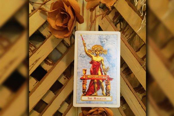 """Tarot: significado do arcano """"O Mago"""""""
