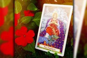 """Tarot: significado do arcano """"A Imperatriz"""""""