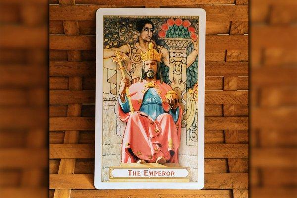 """Tarot: significado do arcano """"O Imperador"""""""