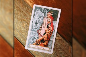 "Tarot: significado do arcano ""A Força"""