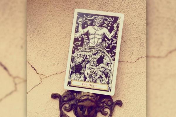 """Tarot: significado do arcano """"O Diabo"""""""
