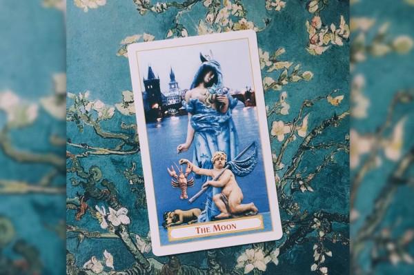 """Tarot: significado do arcano """"A Lua"""""""