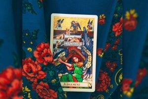 """Tarot: significado do arcano """"O Julgamento"""""""