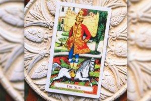 """Tarot: significado do arcano """"O Sol"""""""