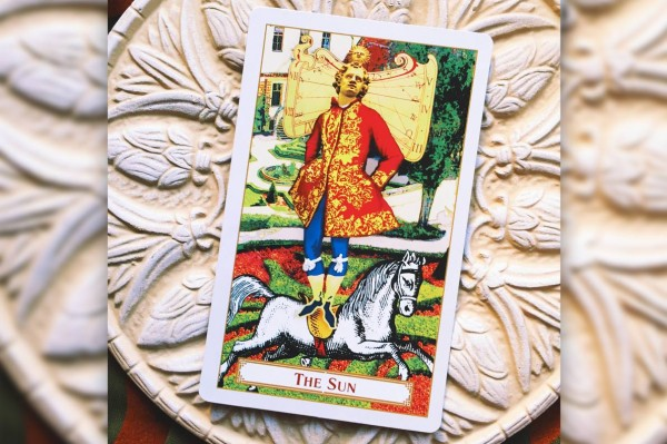 "Tarot: significado do arcano ""O Sol"""