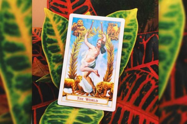 """Tarot: significado do arcano """"O Mundo"""""""