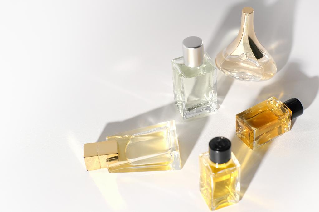 Teste: qual o perfume ideal para mim?