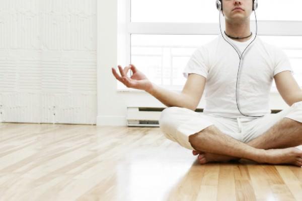 Equilíbrio através da música