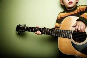 Renovação através da música