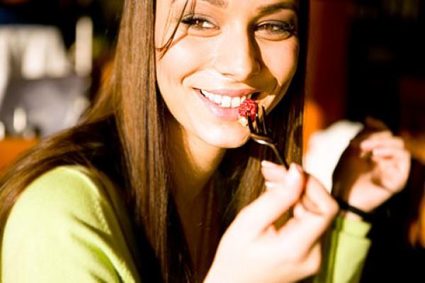 Alimentação na TPM e menopausa