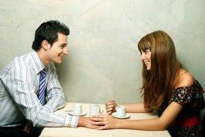 É mesmo hora de discutir a relação?