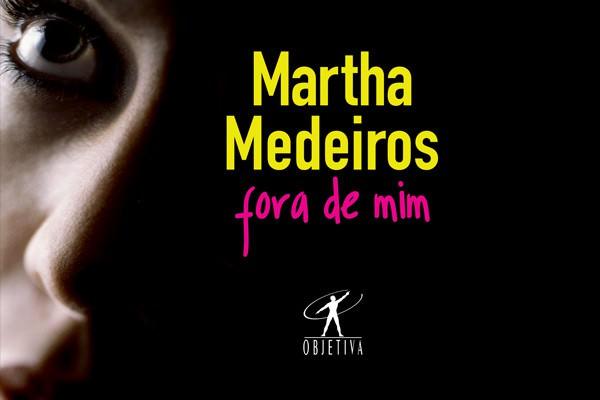 Promoção Martha Medeiros