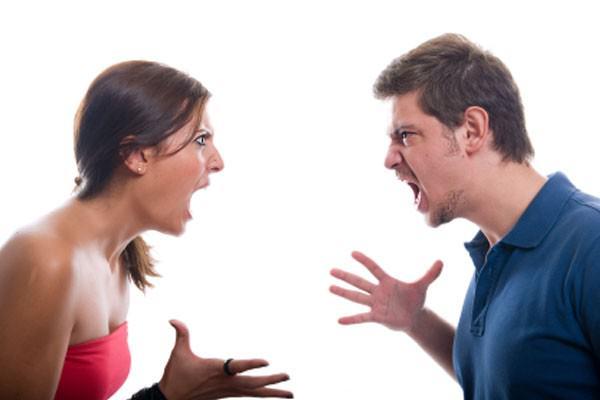 Se amamos, por que brigamos?