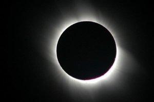 O que é eclipse lunar?