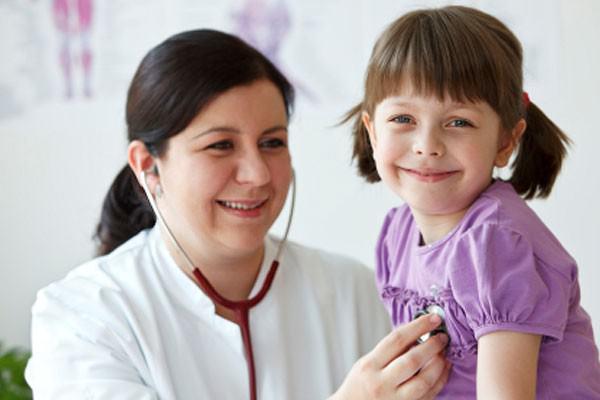 Crianças livres da dengue