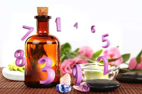 Números, aromas e pedras para 2019