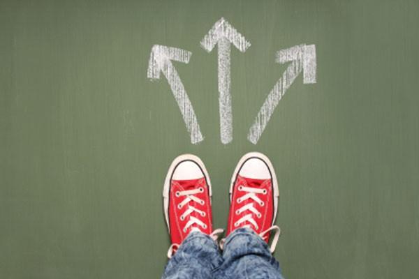 Abra caminho para o sucesso