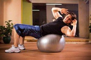 Pilates como aliado no esporte