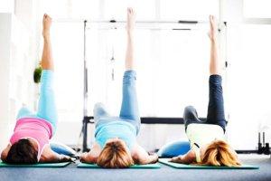 Pilates para ter mais saúde