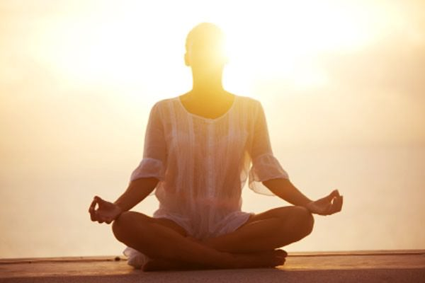 Meditação pode ser um processo natural