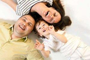 Exercícios de respiração para toda a família