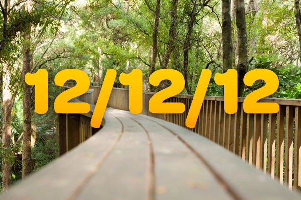 O significado do dia 12/12/12