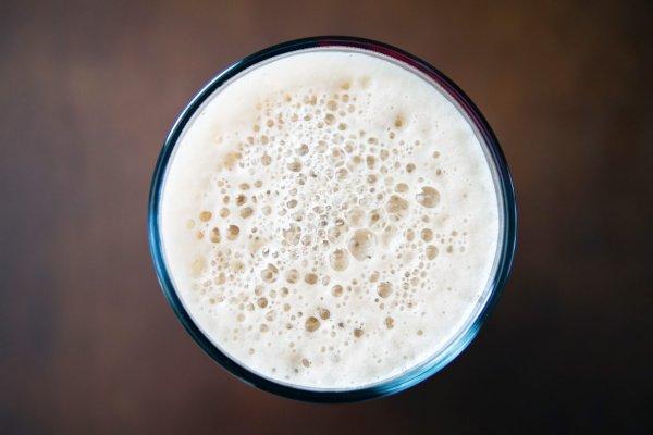 Receita de leite vegetal