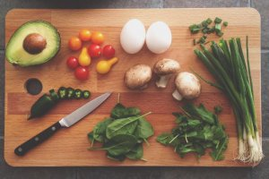 O que você come muda o mundo?
