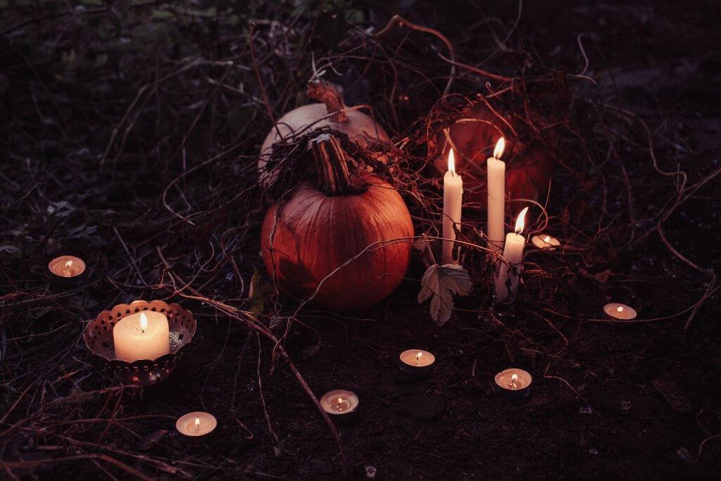 Significado e história do Halloween