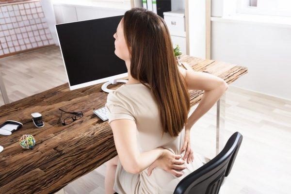 5 coisas que você deve saber sobre a dor lombar