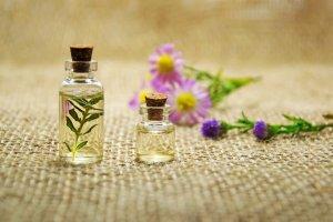 Aromaterapia para amenizar a compulsão alimentar
