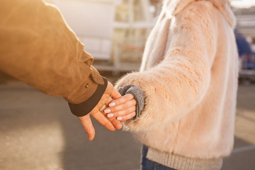 Como terminar um relacionamento