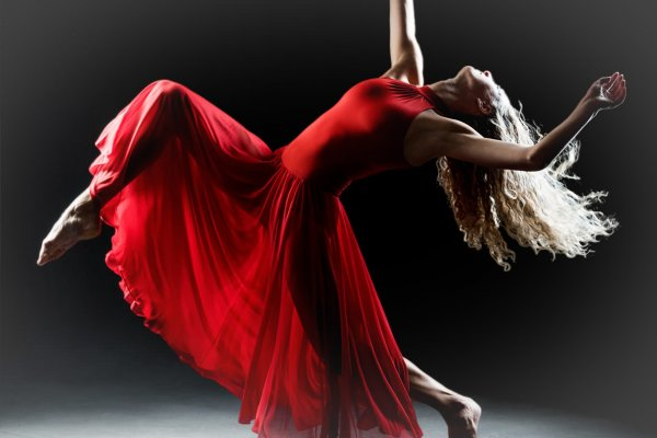O que significa sonhar com dança?