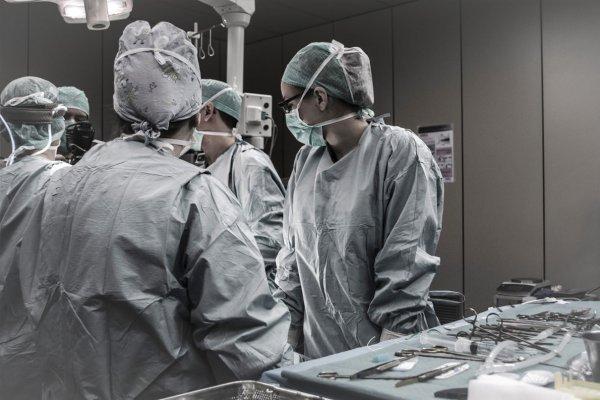 O que significa sonhar com cirurgia?