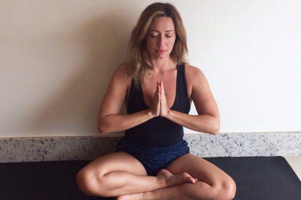 Yoga pode ajudar a reduzir os sintomas de ansiedade e depressão