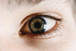 O que significa sonhar com olho?