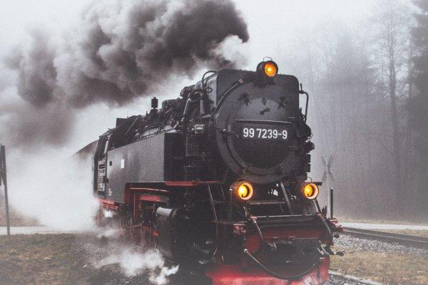 O que significa sonhar com trem?