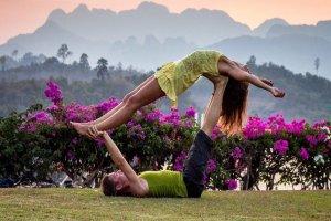 Ética no Yoga e na vida
