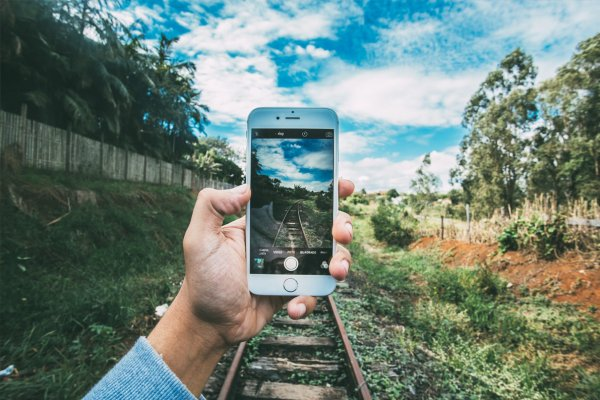 O mundo de des-conexão das redes sociais