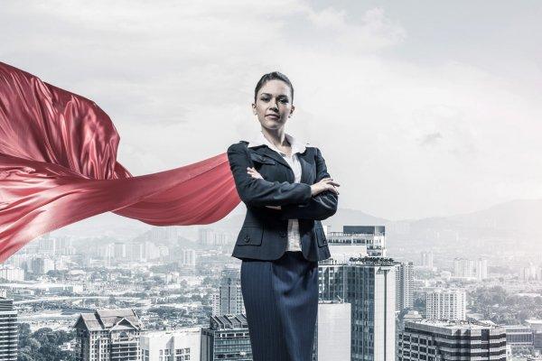 Burnout, a síndrome das mulheres superpoderosas