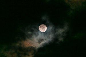 Calendário Lunar para 2018