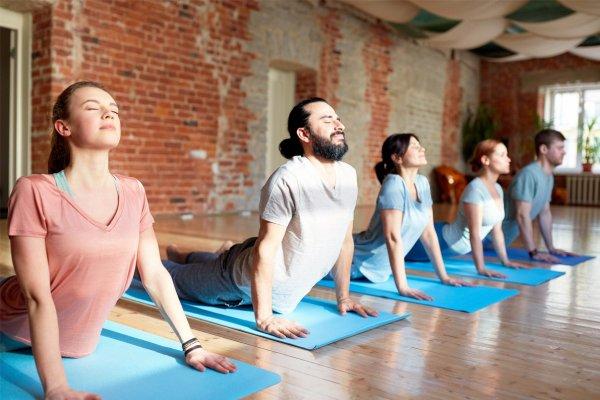 Yoga como aliado na luta contra a bipolaridade