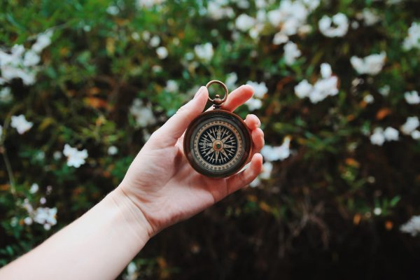 Você sente dificuldade em encontrar seu propósito?